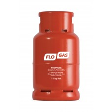 Flogas 11kg Commercial Propane Refill