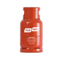 Flogas 6kg Commercial Propane Refill