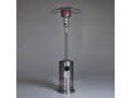 REALGLOW 13KW Umbrella Gas Patio Heater