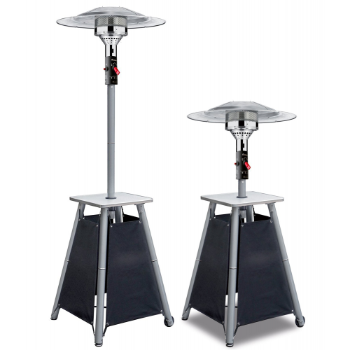 enders trendstyle gas patio heater - Gas Patio Heater