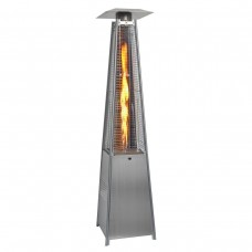Real Flame Pyramid Patio Heater (Outdoor) 13kw