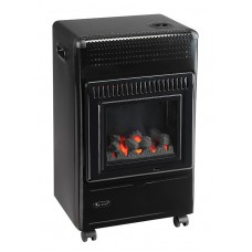 Living Flame Portable Indoor Gas Heater