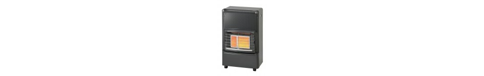 Heater & Gas Packages